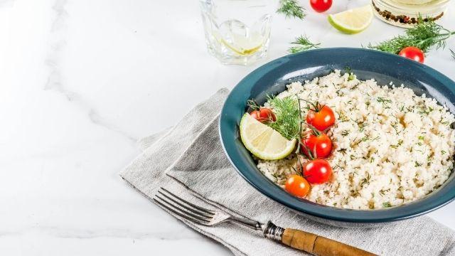 Havuçlu Kuskus Salatası Tarifi